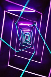 Neon Aesthetic Wallpaper 16