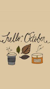 Fall October Wallpaper 7
