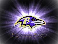 Ravens Wallpaper 7