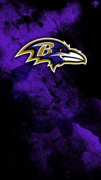 Ravens Wallpaper 8