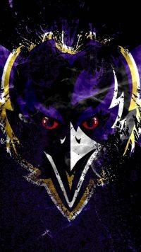 Ravens Wallpaper 14
