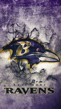 Ravens Wallpaper 11