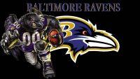 Ravens Wallpaper 17