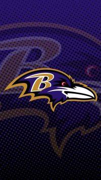 Ravens Wallpaper 6