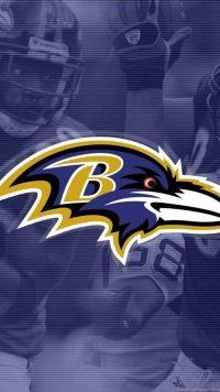 Ravens Wallpaper 5