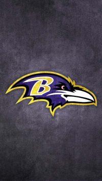 Ravens Wallpaper 3