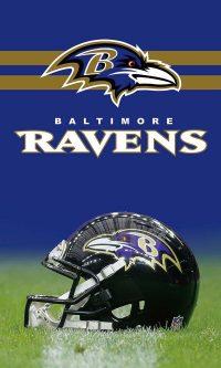 Ravens Wallpaper 2