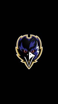 Ravens Wallpaper 1