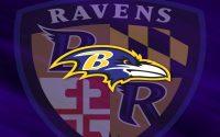 Ravens Wallpaper 15