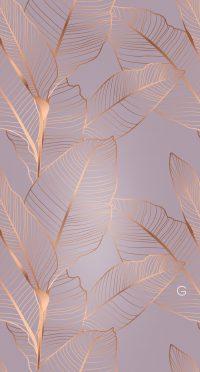 Rose Gold Wallpaper 9