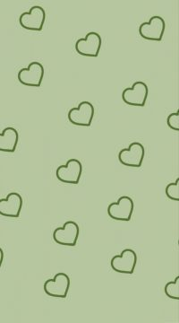 Sage Green Wallpaper 1