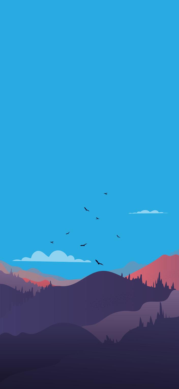 Simple Wallpaper 1