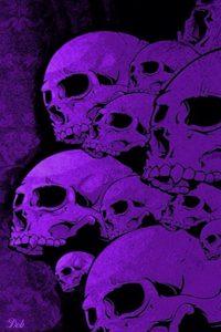 Skeleton Wallpaper 14