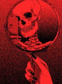 Skeleton Wallpaper 2