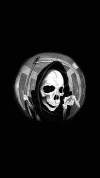 Skeleton Wallpaper 15