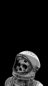 Skeleton Wallpaper 7