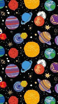 Space Wallpaper 1