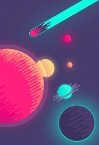 Space Wallpaper 11