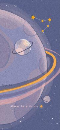Space Wallpaper 12