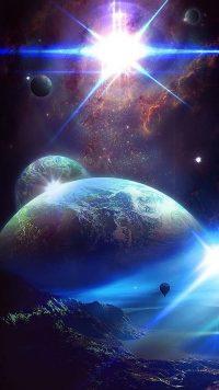 Space Wallpaper 13