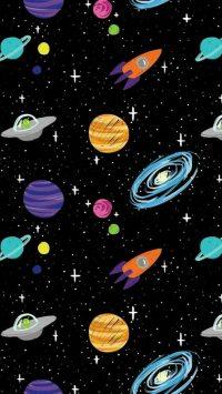 Space Wallpaper 25