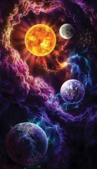 Space Wallpaper 24
