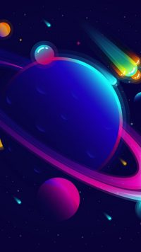 Space Wallpaper 20