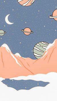 Space Wallpaper 2