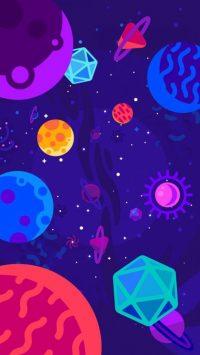 Space Wallpaper 19
