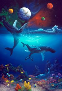 Space Wallpaper 6