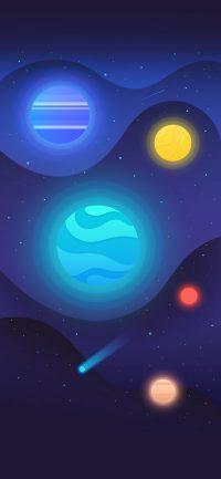 Space Wallpaper 7