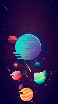Space Wallpaper 8