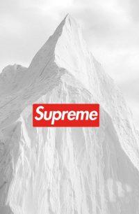 Supreme Wallpaper 7