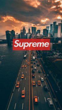 Supreme Wallpaper 5