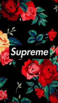 Supreme Wallpaper 11
