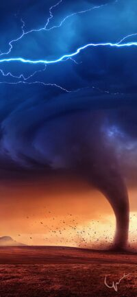 Tornado Wallpaper 3