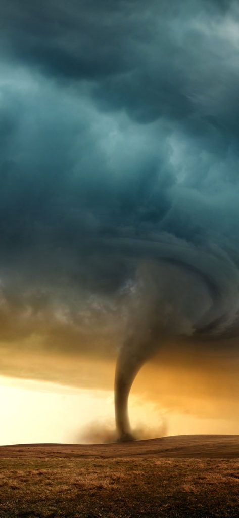 Tornado Wallpaper 1