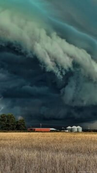 Tornado Wallpaper 6