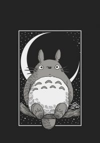 Totoro Wallpaper 42