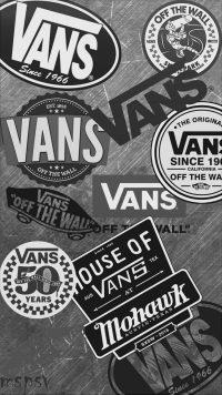 Vans Wallpaper 17
