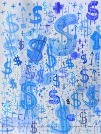 Blue Preppy Wallpaper 17