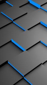 Matte Black Wallpaper 17