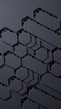 Matte Black Wallpaper 25