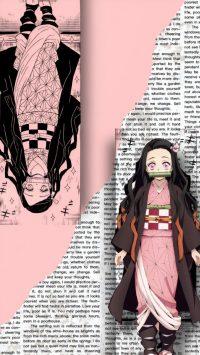 Nezuko Kamado Wallpaper 47