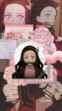 Nezuko Kamado Wallpaper 43