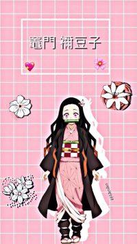 Nezuko Kamado Wallpaper 41