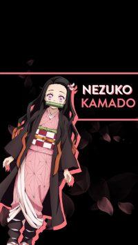 Nezuko Kamado Wallpaper 40