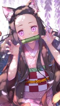 Nezuko Kamado Wallpaper 39