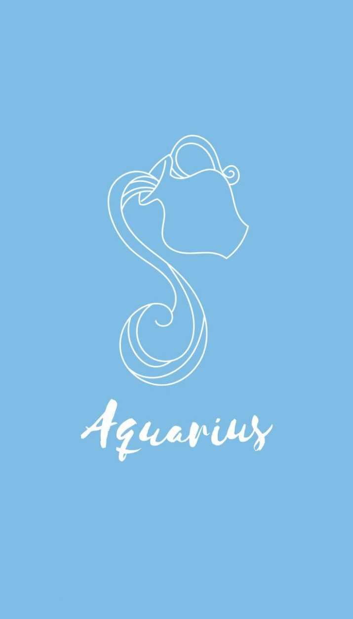Aquarius Wallpaper 1