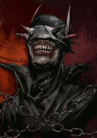 Batman Who Laughs Wallpaper 19